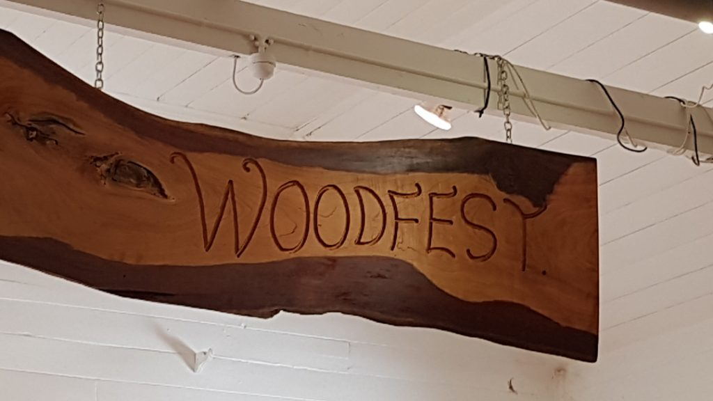 Woodfest Wood Festival Byron Hinterland Local Timber