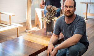 furniture maker Byron Bay