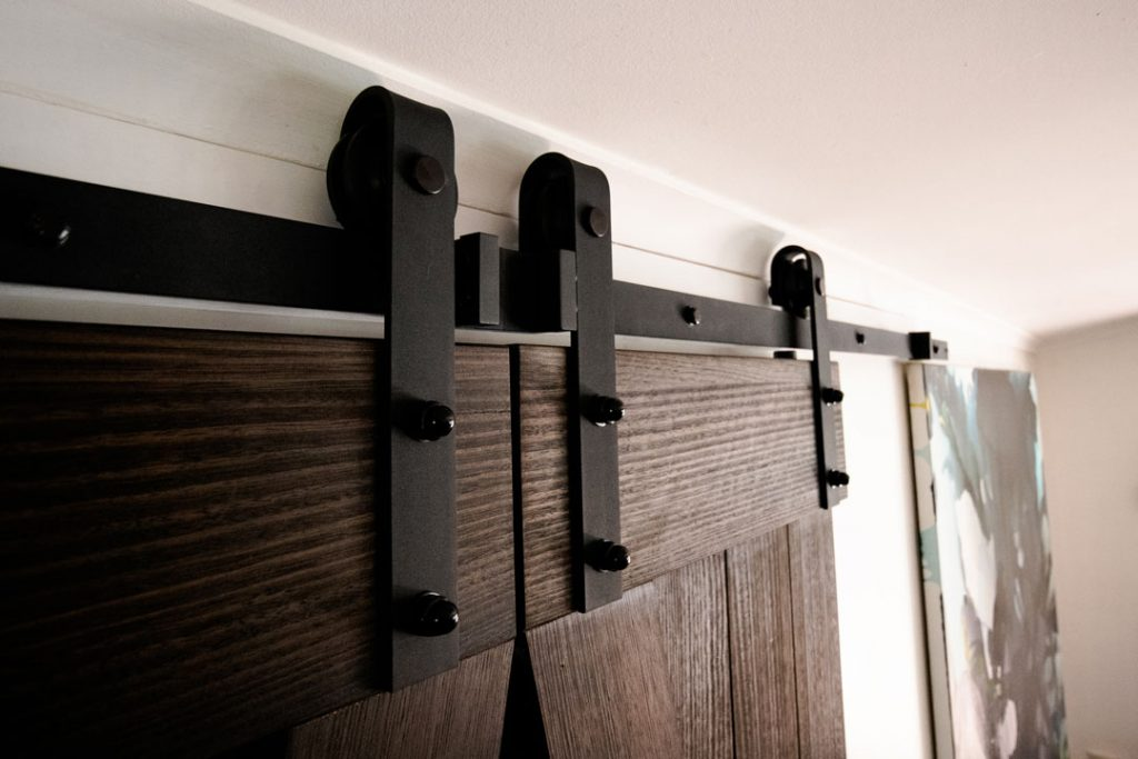 barn door hardware byron bay