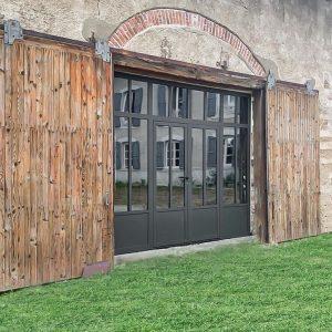 steel doors Australia