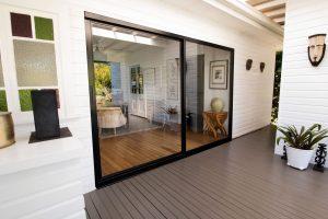 steel door Sydney